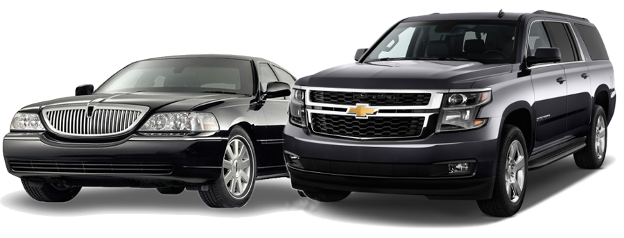 MCO Black Taxi Transportation